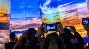 The Future of Displays as Seen at CES 2018